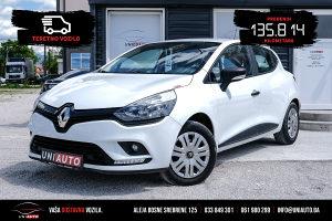 Renault Clio 1.5 DCI 2017. god., 135.814 km, ID: 48