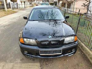 BMW e46 320 3000KM KEŠ 066/266-573
