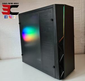 GAMING RGB RAČUNAR i5-4570 /8GB /500GB HDD / 6 MJ.GAR