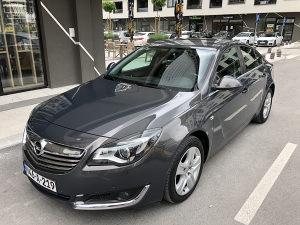 Opel Insignia 2.0cdti Limuzina 2014. Facelift