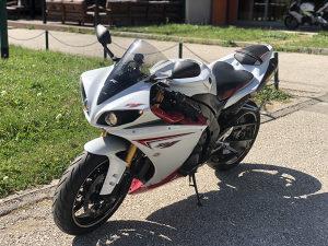 Yamaha YZF - R1 Moze Zamjena Akrapovic Full Tek Reg
