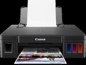 Printer Canon Pixma G1411 gratis boje