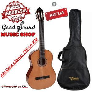 VALENCIA VC264 Gitara i torba