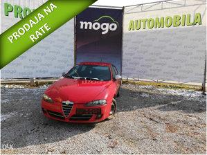 Alfa Romeo Alfa 147 - Mogućnost kupovine na rate