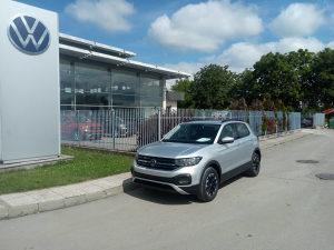 VW T CROSS 1.0 TSI  LIFE