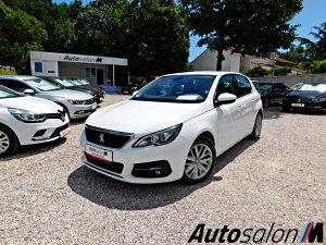 Peugeot 308 1.6 BlueHDI Business *LED* 2017