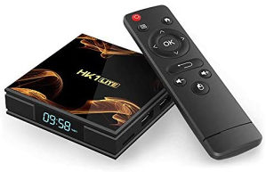 Android TV BOX 4/32 gb ARENA SPORT KLUB HBO 20 000 kan