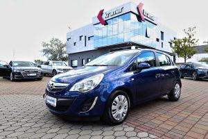 Opel Corsa 1.3 CDTI ecoFLEX Cosmo Sport