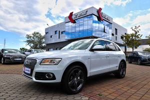 Audi Q5 2.0 TDI Quattro S-Tronic Sport Selection S-Line