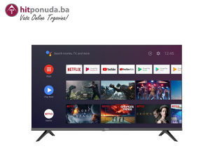 HISENSE TV LED 40A5720FA