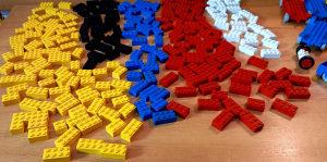 LEGO ORGINAL VINTAGE