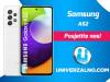 Samsung Galaxy A52 128GB (8GB RAM) – 4G (LTE)