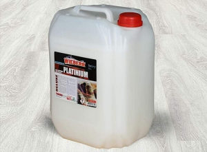 Šampon za tepihe Wieberr platinum 20l