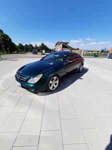 Mercedes -Benz cls350 moguca zamjena