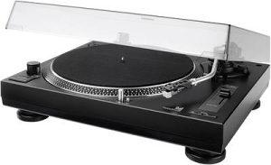 Gramofon Dual DTJ 301.1 USB