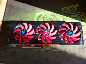 Sapphire hd 7990 6gb