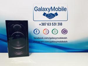 IPhone 12 Pro Max Graphite 128GB VAKUM