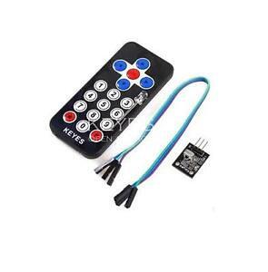 Infrared arduino prijemnik predajnik daljinski IR
