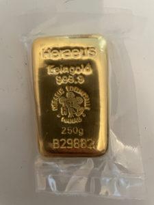 Zlatne poluge 24K