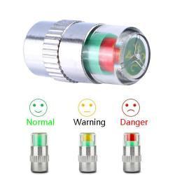 Kapice za mjerenje pritiska u gumama pritisak guma auto