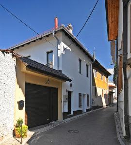 Baščaršija - Kuća površine 138 m2 - Prodaja!