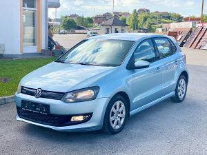 VW POLO 1.2 TDI 55KW