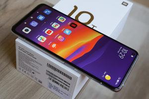 Xiaomi Mi 10T 5G (128GB/6GB)