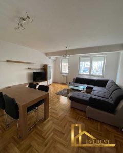 Trosoban stan u Novoj Varoši
