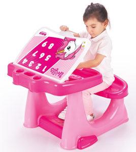 Radni stolic Unicorn, Dolu, igracka