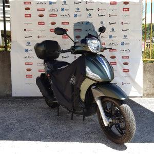 Piaggio Beverly 350 ABS-ASR EURO 4 MY19
