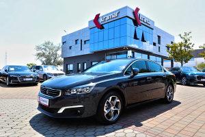 Peugeot 508 2.0 HDI Tiptronik FELINE SPORT EXCLUSIVE