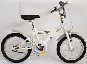 """NOVO! Biciklo 16"""" inća 3-6 g,unisex, bicikli, bicikla"""