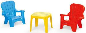 Sto i stolice Dolu, igracka, igracke