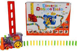 Elektricni domino set, igracke, igracka