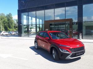 Hyundai Kona 1.0 T-GDI