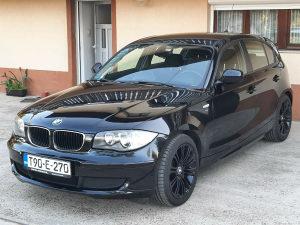 BMW 118 D 2011.g.p.''VELIKA NAVIGACIJA''!!!
