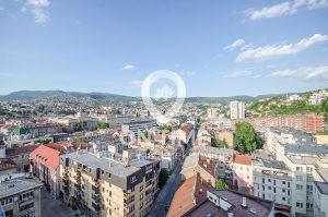 ON TIME prodaje: Skenderija, dvosoban stan, 64 m2