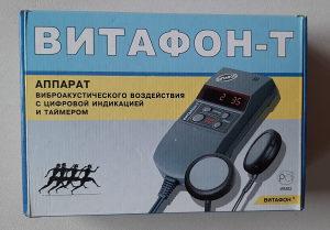 Vitafon - T  vibroakustični aparat (Original)