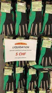 Radne rukavice veleprodaja uvoz švicarska