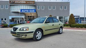 Hyundai Elantra 2.0 CRDi 2004