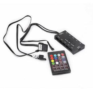 MS Impero P500 HUB kontroler RGB