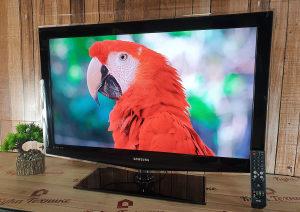 """Samsung 37"""" / FullHD / 4xHDMi / DVB-T/C /"""