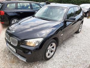 BMW X1 2.0 X DRIVE 4X4 POGON,