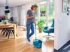 Set za čišcenje Clean Twist Mop Ergo 52101 LEIFHEIT