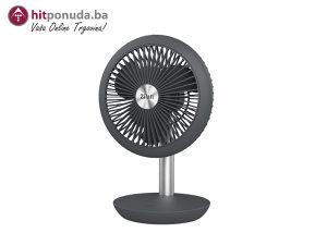 Ventilator stolni punjivi USB ZLN4000