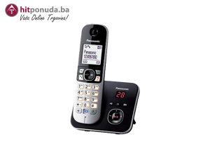 Bežični telefon KX-TG6821FXB Panasonic