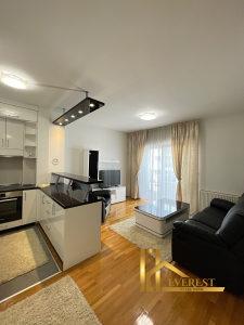 Potpuno nov stan u Novoj Varoši
