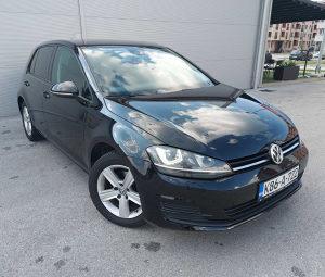 VW golf 2.0TDI, bluemotion, 2014, može zamjena