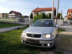 VW polo 4/5 vrati, klima
