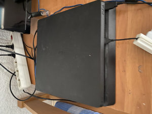 PS4 Slim + TV Play Station 4